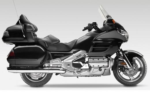 141869 GL 1800 Gold Wing2012 Motos Honda 2013 Lançamentos, Preços