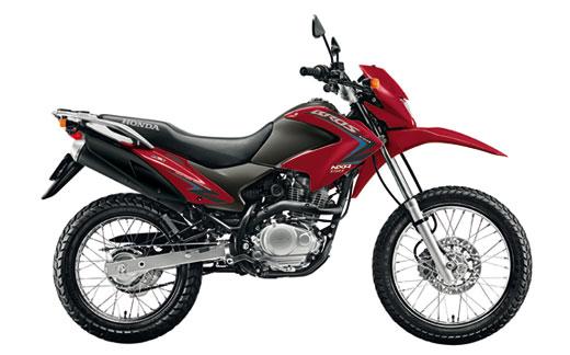 141869 NXR 150 bros 2012 Motos Honda 2013 Lançamentos, Preços