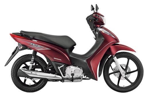 141869 biz 125 ex 2012 Motos Honda 2013 Lançamentos, Preços