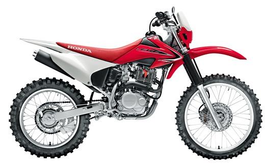 141869 crf 230 f Motos Honda 2013 Lançamentos, Preços
