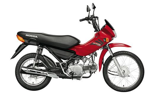 141869 pop 100 2012 Motos Honda 2013 Lançamentos, Preços