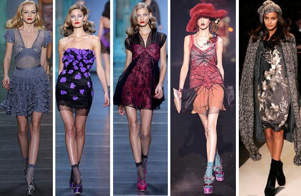 143170 duas pe%C3%A7as truque b%C3%A1sico que valoriza as baixinhas Modelos de Vestidos Ideais para Baixinhas