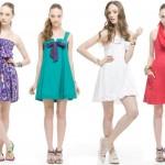 143170 moda democrática 150x150 Modelos de Vestidos Ideais para Baixinhas