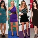 143170 moda jovem 150x150 Modelos de Vestidos Ideais para Baixinhas