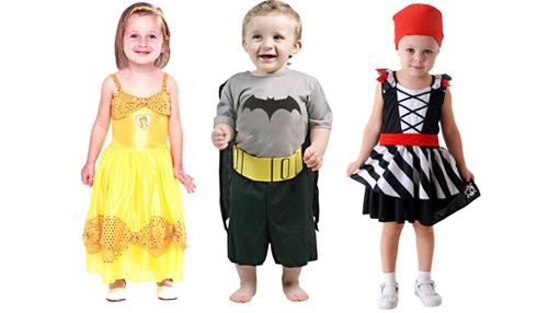 143614 Fantasias Infantil de Carnaval 2013 07 Fantasias de Carnaval para Crianças