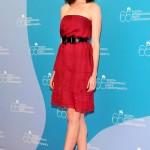 143979 cintura bem marcada 150x150 Vestidos Curtos Vermelhos Dicas, Fotos