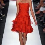 143979 rendas e babados nos vestidos de festa 150x150 Vestidos Curtos Vermelhos Dicas, Fotos