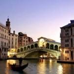 144459 passeio de gondola inspira romance 150x150 Fotos de Lugares Românticos