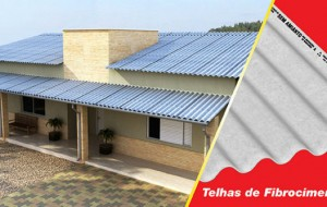 brasilit telhas modelos