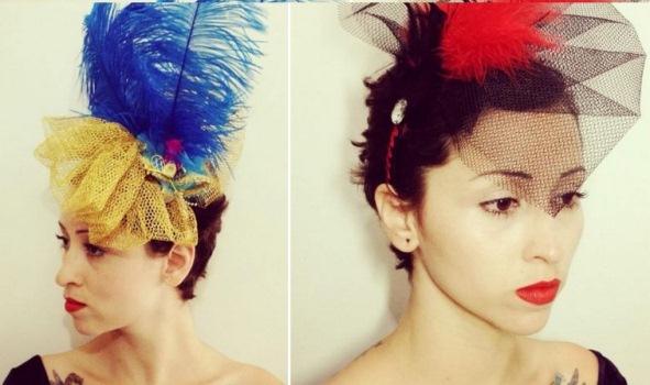 147926 Enfeites de cabeça para carnaval 2 Enfeites de cabeça para Carnaval