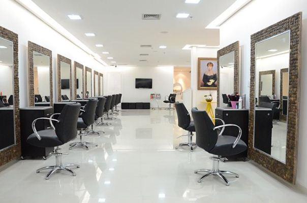 151557 espelhos para salão de beleza preços onde comprar 21 Móveis para Salão de Beleza mais Baratos