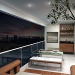 154875 inovação em varandas modernas 150x150 Varandas Gourmet Decoradas Dicas
