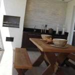154875 moveis em madeira maciça 150x150 Varandas Gourmet Decoradas Dicas