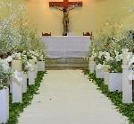 1593308221726232421307845 5b71d207ba z 150x138 Decoração Moderna para Casamento