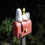 160804 Caixa de correio snoopy 150x150 Caixas de Correio Modelos e Fotos