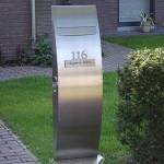160804 caixa de correio moderna 150x150 Caixas de Correio Modelos e Fotos