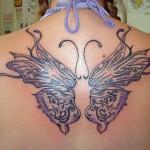 161130 Tatuagem Feminina nas Costas 2 150x150 Fotos de Tatuagens Femininas nas Costas