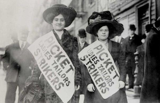 16362 Como Surgiu o Dia Internacional da Mulher – História 23 Como Surgiu o Dia Internacional da Mulher   História