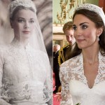 168977 a cor branca é predominante 150x150 Vestidos de Casamentos das Rainhas