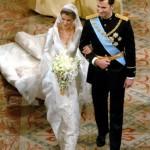 168977 decotes sensuais 150x150 Vestidos de Casamentos das Rainhas