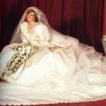 168977 mangas bufantes e saia rodada 150x150 Vestidos de Casamentos das Rainhas