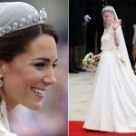 168977 simplicidade e beleza 150x150 Vestidos de Casamentos das Rainhas
