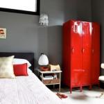 170775 quarto moderno com decoração retro 150x150 Decoração Retrô Para Quarto