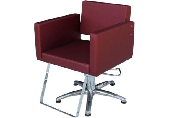 170934 modelos de cadeiras para salão de beleza 4 Modelos de Cadeiras Para Salão de Beleza