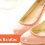 171127 sapatos femininos baratos 150x150 Sapatos Femininos Baratos, em Promoção Lojas Online