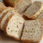 17315 pão de centeio 2 150x150 Receita Saudável: Pão de Centeio