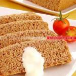 17315 pão de centeio 3 150x150 Receita Saudável: Pão de Centeio