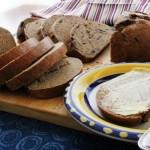 17315 pão de centeio 5 150x150 Receita Saudável: Pão de Centeio