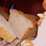 17315 pão de centeio 6 150x150 Receita Saudável: Pão de Centeio