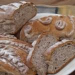 17315 pão de centeio 8 150x150 Receita Saudável: Pão de Centeio