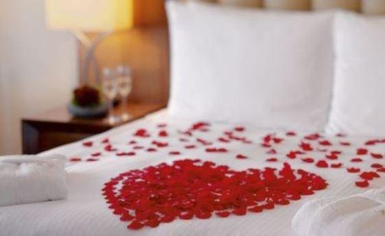 Festa Surpresa No Quarto Do Namorado ~ de quarto especial para o Dia dos Namorados 6 Decora??o de quarto