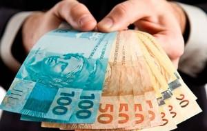 Empréstimo com Débito em Conta Corrente Crédito Pessoal