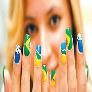 18057 unhas decoradas aprenda a fazer desenho nas unhas 14 300x300 Unhas Decoradas   Aprenda a fazer desenho nas unhas
