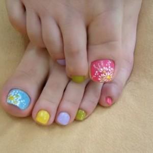 18057 unhas decoradas aprenda a fazer desenho nas unhas 17 300x300 Unhas Decoradas   Aprenda a fazer desenho nas unhas