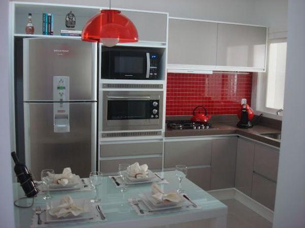 181288 Cozinhas Planejadas Pequenas 43 Fotos De Cozinhas Planejadas Pequenas