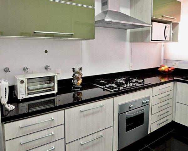 Fotos de cozinhas planejadas pequenas - Armarios para casas pequenas ...