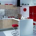 181288 cozinha contemporanea 150x150 Fotos De Cozinhas Planejadas Pequenas
