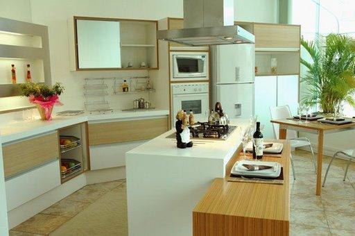 181288 cozinhas planejadas fotos6 Fotos De Cozinhas Planejadas Pequenas