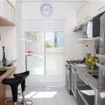 181357 conforto e sofisticação no ambiente pequeno 150x150 Cozinhas Planejadas para Apartamentos Pequenos