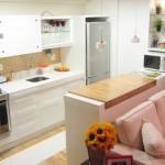 181357 decoração com pastilhas na cozinha pequena faz a diferença 150x150 Cozinhas Planejadas para Apartamentos Pequenos