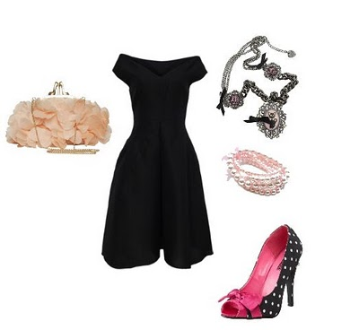 182638 Vestidos curtos e pretos para festa2 Vestidos curtos e pretos para festa