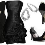 182638 Vestidos curtos e pretos para festa3 150x150 Vestidos curtos e pretos para festa