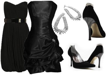 182638 Vestidos curtos e pretos para festa3 Vestidos curtos e pretos para festa