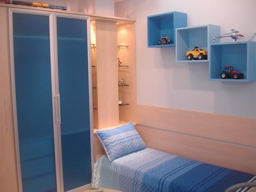 Decoração Infantil – Passo a passo de decoração de quarto  ~ Cores Para Quarto Infantil Masculino