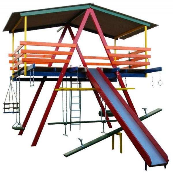 187257 playground de madeira para crianças 600x600 Playground Infantil de Madeira Preço, Onde Comprar