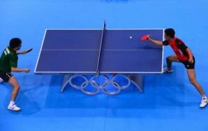 pratica tenis de mesa